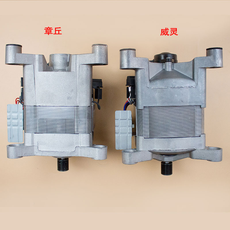 海尔图纸洗衣机滚筒XQG60-812/1000J/1079/gis电机图片