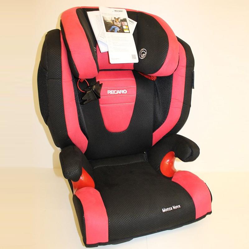 這款德國RECARO isofix兒童安全座椅,是帶頭部安全氣囊的安全座椅, 頭靠可單手調節,同時,ACS空氣循環係統,能夠保障座椅內部的空氣自由地流動,頭靠MP3揚聲器能夠使寶寶享受安全快樂,並且後腦的安全氣囊,能夠保護小孩最脆弱的後腦部分,大寶小寶都能用,真正給寶寶F1賽車級別的安全保護!