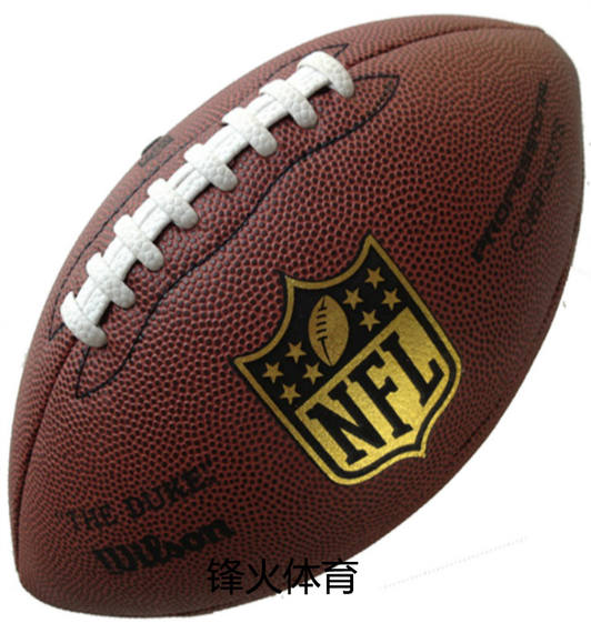 Counter genuine Wei Sheng / wilson United States Major League 9 NFL football