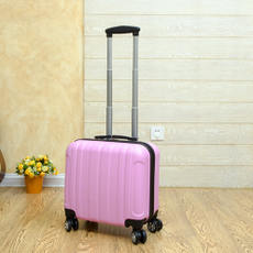 17 inch trolley case universal wheel boarding case password box 16 inch suitcase small box 18 inch travel bag men and women