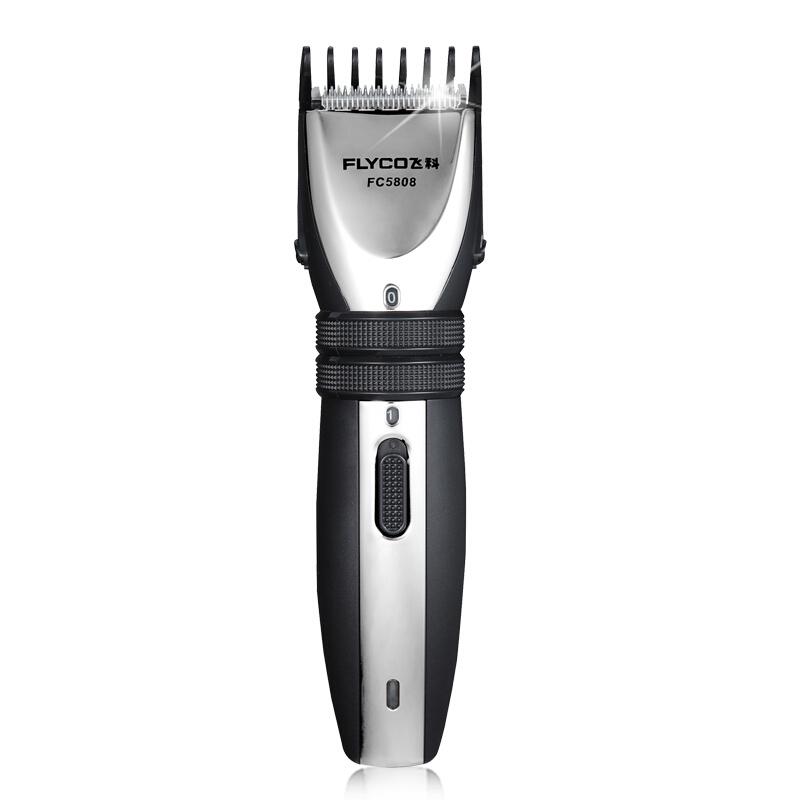 飞科剃头刀电动推剪头发家用成人飞剪理发器充电式电剪刀推子工具