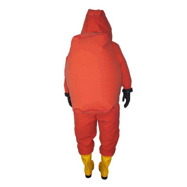 消防防化服 重型防化服 防酸碱防化服服 全封闭防化服