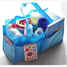Baby mother liner multi-function maternal and child baby light Mummy bag portable large capacity out feeding milk bag ultra light