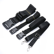 Specializing in the production of various specifications, buckle adjustment buckle D ring, backpack belt, shoulder bag, strap, non-slip chest strap
