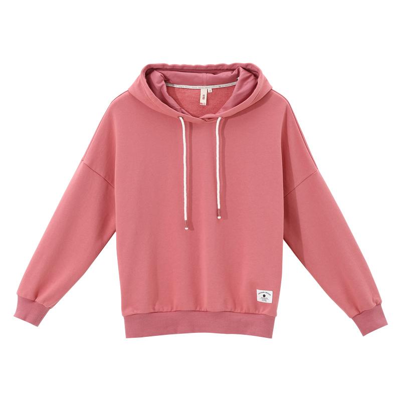 粉色连帽卫衣加绒套头 粉色连帽卫衣加绒套头批发、促销... 阿里巴巴