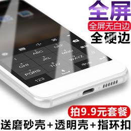 华为nova3e钢化膜nova青春版nova2全屏nova2plus覆盖高清s手机贴