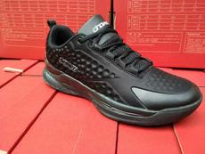 Basketball referee shoes Black Referee shoes Basic section College referee game shoes