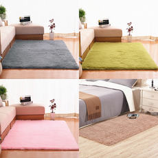 Simple modern Nordic living room coffee table carpet bedroom full shop cute room bedside tatami mats can be customized