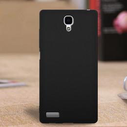 5.5寸红米note1手机壳磨砂全包硅胶软壳hmnote1lte套note1scmcc壳