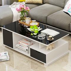 茶几简约现代家用简易客厅小户型创意小茶台钢化玻璃多功能小茶桌