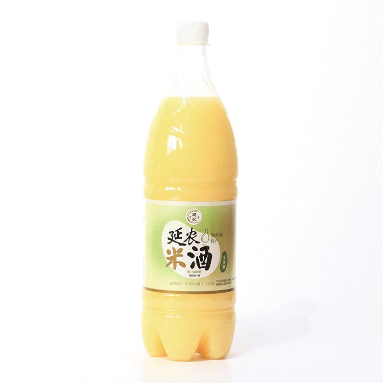 朝鲜族玉米酒延边延吉特产700ML延边朝鲜阿里郎米酒
