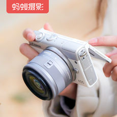 Canon/ Canon M100 kit 15-45 ants photography EOS HD digital tourism micro-camera entry level