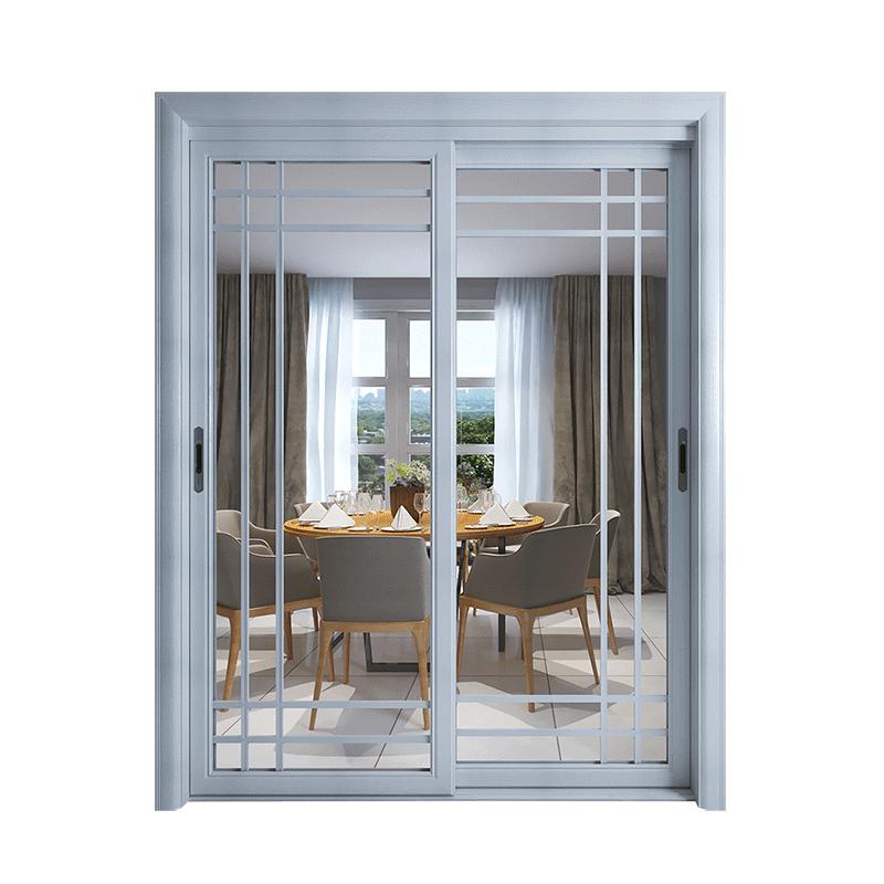 诗尼曼门窗 定制室内门定做卧室推拉门厨房卫生间玻璃隔断阳台门