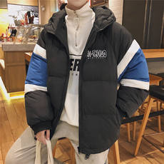 Full 48 yuan shipping 2018 autumn new men's student youth jacket coat
