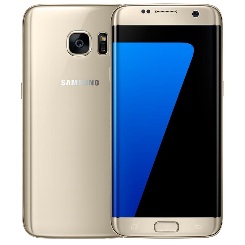 三星 galaxy s7 edge 曲屏手机