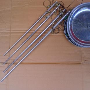 儿童手工制作杆秤图解