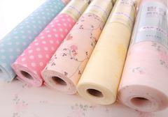 环保垫纸橱柜垫隔尘垫厨房餐桌防潮防水衣柜垫抗菌防臭抽屉隔物垫