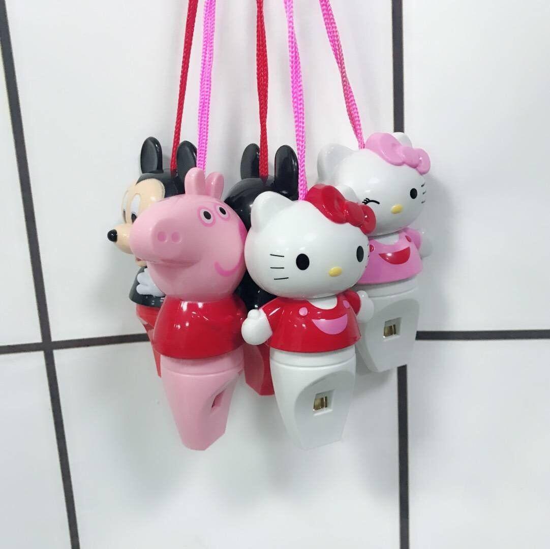 小猪佩琪口哨KT猫口哨佩奇口哨卡通米奇玩具幼儿园舞台表演包邮