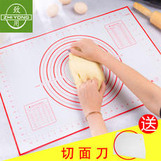 Use large household non-stick baking bakelite kneading pad roll board food-grade high temperature non-slip and surface pad