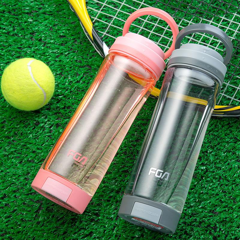 富光水杯塑料运动水壶户外便携男女学生**健身大容量杯子太空杯