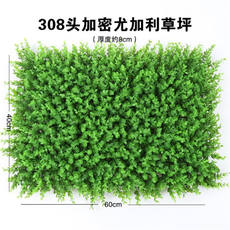 Turf wall artificial...