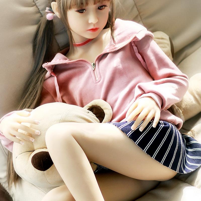 实体娃娃真人版全硅胶男用带骨骼活体成人用品非充气女朋友性玩偶