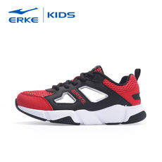 Hongxing Erke children's shoes boys 2018 summer new children's sports shoes men's running shoes mesh breathable children's shoes