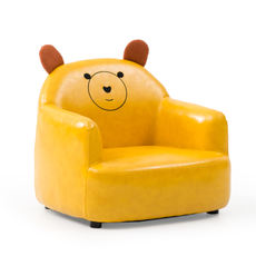 [Self-operative]sd/ Jane domain children sofa Princess rabbit sofa cute cartoon small sofa HLM-4056