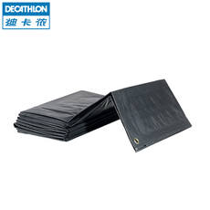 Decathlon flagship store official store outdoor camping waterproof thickening to increase mat mat moisture QUNC