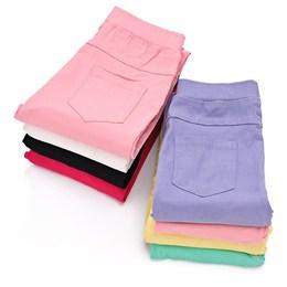 10女童装休闲7春秋裤子女孩5到11岁6儿童天9-12款长裤8外穿春季宝