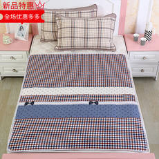 The elderly can wash the super adult padding in the four seasons. The cotton waterproof nursing pad in the old women's bed.