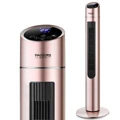 电视猫塔式取暖器冷暖智能两用电暖风机家用浴室省电暖气立式电暖