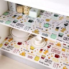 里面的垫子柜子纸抽屉垫碗柜橱柜铺纸防潮垫流行衣柜内防水橱