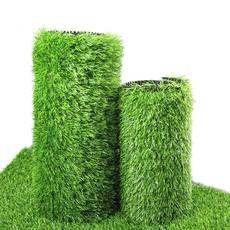 Color color grass green artificial turf green indoor decoration plant mat permeable runway spring green mat grassland construction site