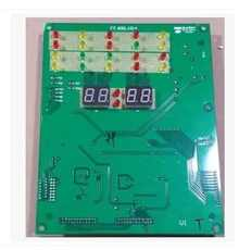 Gulf GST5000 host switch board Old national standard 15 lights Fire main switch board SMD