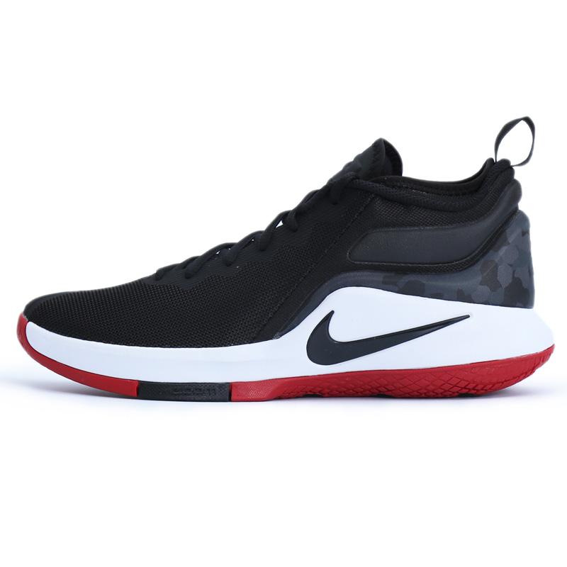 耐克男鞋2019夏季新款正品LEBRON詹姆斯实战运动篮球鞋AA3820-006
