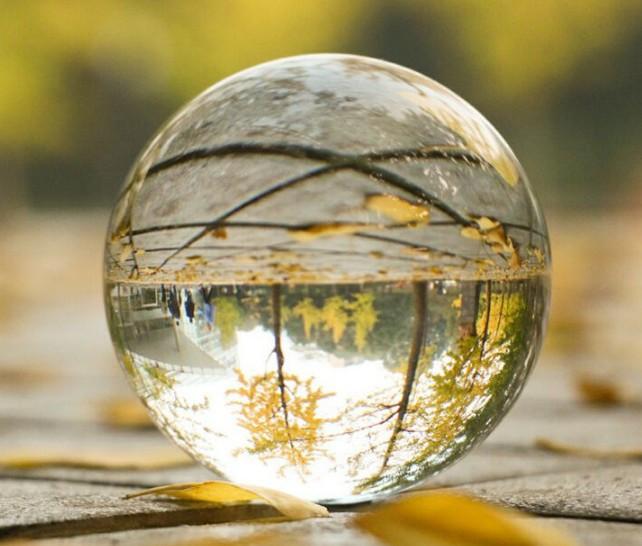 白水晶球水晶角质钻石宝石v水晶拍照玻璃球装饰品摆件玩具创意柜台a水晶控油去儿童膏图片