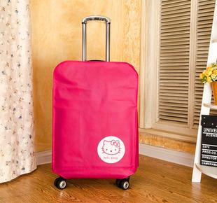 加厚耐磨防水防尘旅行皮箱套20 24 26 28寸拉杆箱套行李箱保护套