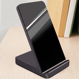 GVOGA机无忌Model3 7.5W苹果XS Max XR手机Qi无线快充充电器8三星