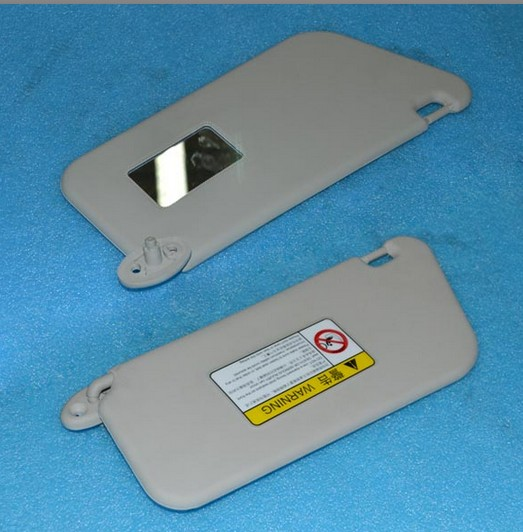 正厂奇瑞配件 奇瑞QQ 遮阳板 奇瑞QQ3遮阳板 13款新QQ挡阳板