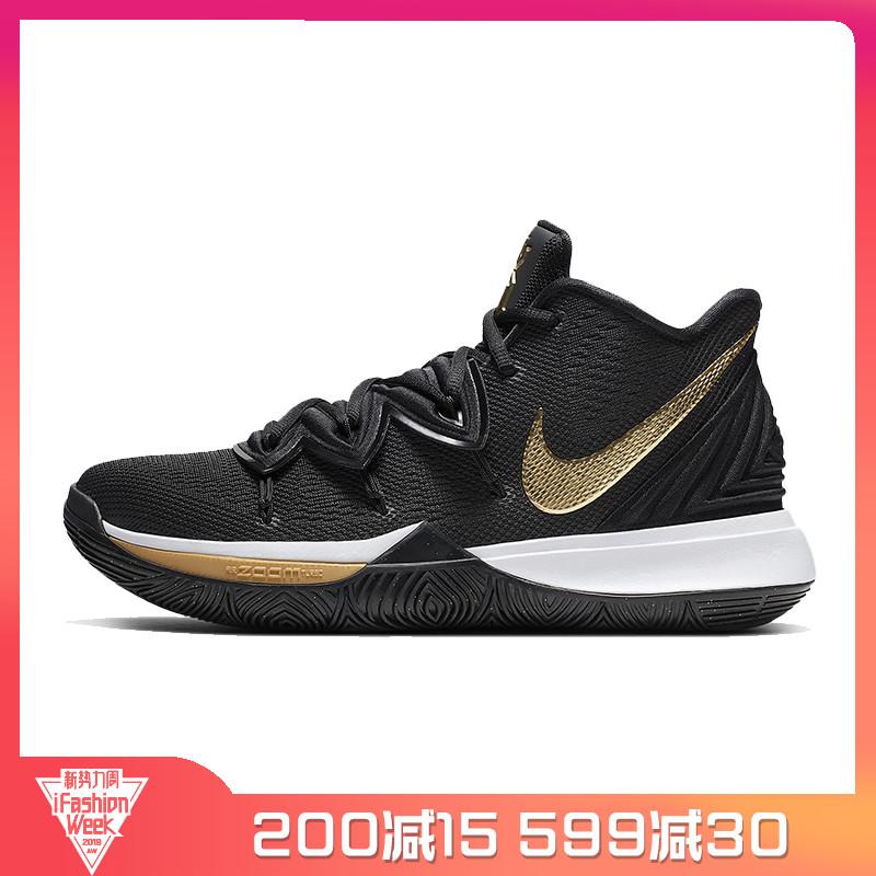NIKE男鞋2019夏季新款KYRIE 5 EP 欧文5实战缓震篮球鞋AO2919-007