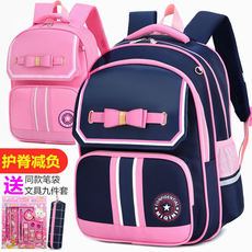 Children's schoolbag...