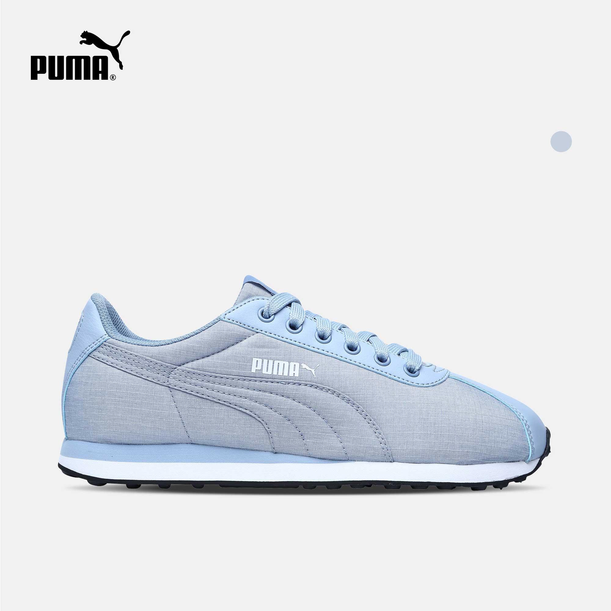 PUMA彪马官方 男女同款拼色休闲鞋 Turin Etch 363614