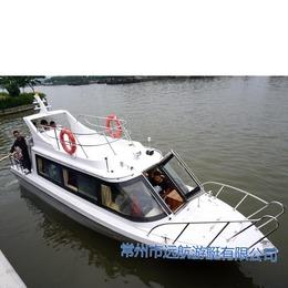 960豪华游艇玻璃钢快艇船钓鱼船游艇公务艇观光艇