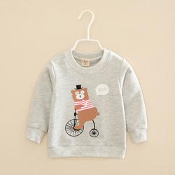 男童卫衣男宝宝卫衣婴儿卫衣宝宝卫衣男小童卫衣男宝宝春秋款卫衣