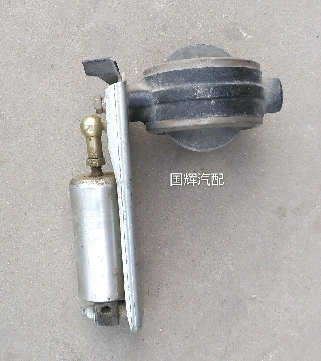 德龙/欧曼etx 发动机排气制动废气制动阀内孔(100)(竖板)图片