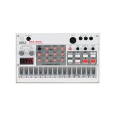 KOON/KORG VOLCA SAMPLE Portable Sampler Sequencer Available Battery