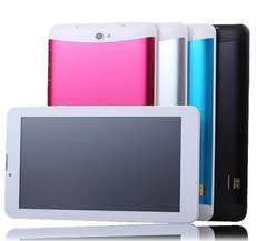 7 inch tablet PC 3G dual card dual standby Bluetooth 8G tablet mobile phone game 7 inch smart Android wifi