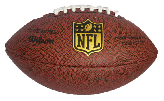 Rugby 9 football NFL standard game training football / Virgin American football
