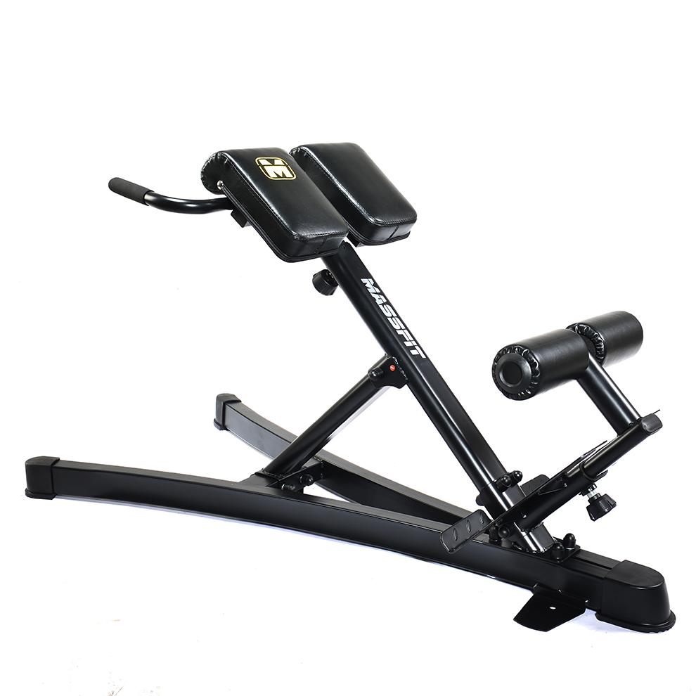 罗马椅罗马凳健身椅山羊挺身腰腹背训练器